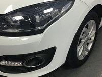 USED 2015 65 RENAULT MEGANE 1.5 LIMITED NAV DCI 5d 110 BHP (ZERO TAX - PAN ROOF)