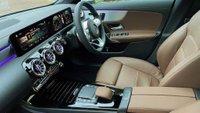 USED 2020 MERCEDES-BENZ CLA CLASS 1.3 CLA180 AMG Line (Premium Plus) 7G-DCT (s/s) 4dr VAT Q /  DELIVERY MILES