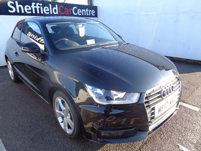 View our AUDI A1