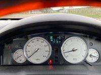 USED 2007 k CHRYSLER 300C 3.0 CRD 5d 215 BHP