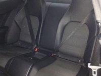 USED 2014 14 MERCEDES-BENZ C-CLASS 2.1 C220 CDI BLUEEFFICIENCY AMG SPORT 2d 170 BHP (SAT NAV - PRIVACY GLASS)