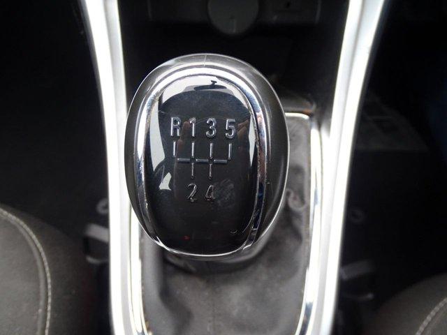 USED 2014 14 VAUXHALL ASTRA 1.6 SRI 5d 113 BHP