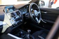 USED 2016 16 BMW 1 SERIES 2.0 120D M SPORT 5d 188 BHP
