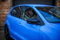 USED 2015 15 VOLKSWAGEN POLO 1.4 SE DESIGN TDI BLUEMOTION 5d 75 BHP