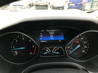USED 2017 67 FORD FOCUS 1.5 ST-LINE TDCI 5d 118 BHP DUE IN SOON, RESERVE ONLINE