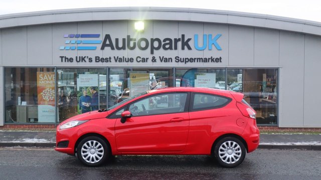 USED 2014 63 FORD FIESTA 1.2 STYLE 3d 59 BHP . LOW DEPOSIT OR NO DEPOSIT FINANCE AVAILABLE . COMES USABILITY INSPECTED WITH 30 DAYS USABILITY WARRANTY + LOW COST 12 MONTHS ESSENTIALS WARRANTY AVAILABLE FROM ONLY £199 (VANS AND 4X4 £299) DETAILS ON REQUEST. ALWAYS DRIVING DOWN PRICES . BUY WITH CONFIDENCE . OVER 1000 GENUINE GREAT REVIEWS OVER ALL PLATFORMS FROM GOOD HONEST CUSTOMERS YOU CAN TRUST .