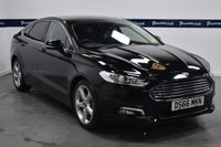 USED 2016 66 FORD MONDEO 2.0 TITANIUM TDCI 5d 150 BHP (SAT NAV - PRIVACY GLASS)