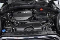 USED 2017 67 MINI CLUBMAN 1.5 COOPER BLACK 5d 135 BHP (SAT NAV - BLUETOOTH MEDIA)