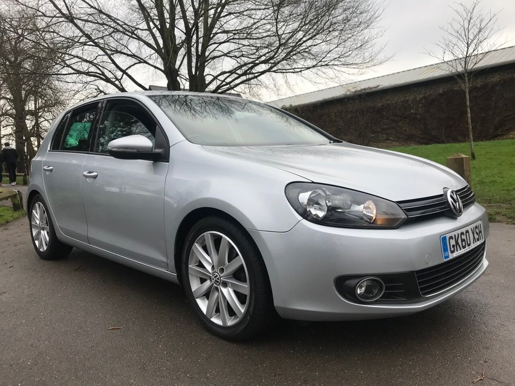 USED 2010 60 VOLKSWAGEN GOLF 1.4 GT TSI 5d 160 BHP Great Value And Low Mileage VW Golf !