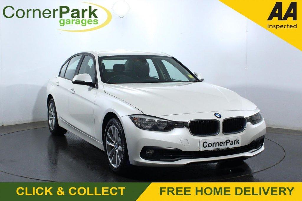 USED 2016 66 BMW 3 SERIES 2.0 320I XDRIVE SE 4d 181 BHP