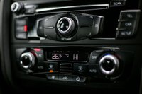 USED 2013 60 AUDI A4 2.0 TDI BLACK EDITION 4d 174 BHP