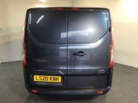 USED 2020 20 FORD TRANSIT CUSTOM 2.0 300 LIMITED P/V ECOBLUE 129 BHP