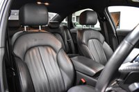 USED 2015 64 AUDI A6 3.0 TDI QUATTRO BLACK EDITION 4d 268 BHP