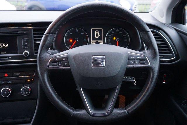 USED 2013 63 SEAT LEON 1.6 TDI SE 5d 105 BHP * JUST ARRIVED *CLEAN EXAMPLE*