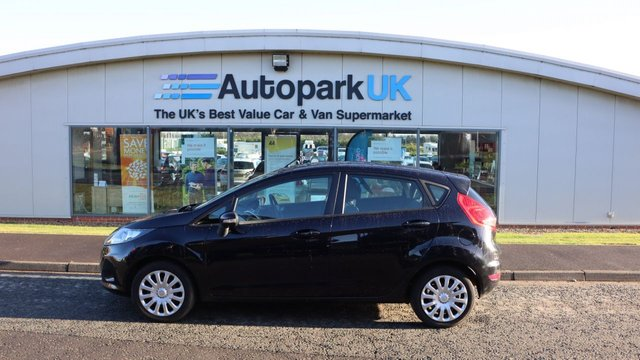 USED 2012 62 FORD FIESTA 1.2 EDGE 5d 59 BHP . LOW DEPOSIT NO CREDIT CHECKS SHORTFALL SHORT TERM FINANCE AVAILABLE ON THIS VEHICLE (AT THE MOMENT ONLY AVAILABLE TO CUSTOMERS WITH A NORTH EAST POSTCODE (ASK FOR DETAILS) . COMES USABILITY INSPECTED WITH 30 DAYS USABILITY WARRANTY + LOW COST 12 MONTHS USABILITY WARRANTY AVAILABLE FOR ONLY £199 (VANS AND 4X4 £299) DETAILS ON REQUEST. MAKING MOTORING MORE AFFORDABLE. . . BUY WITH CONFIDENCE . OVER 1000 GENUINE GREAT REVIEWS OVER ALL PLATFORMS FROM GOOD HONEST CUSTOMERS YOU CAN TRUST .