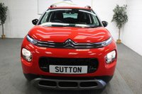 USED 2018 18 CITROEN C3 AIRCROSS 1.6 BLUEHDI FEEL 5d 98 BHP