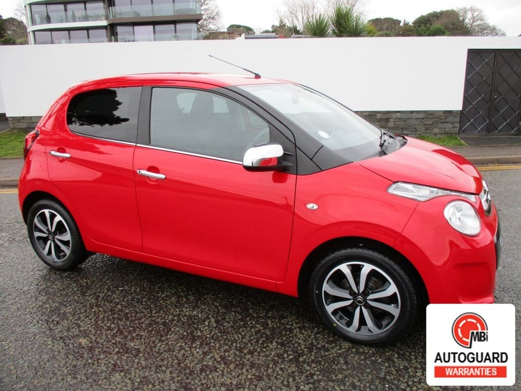 USED 2016 66 CITROEN C1 1.0 FLAIR ETG 5d 68 BHP JUST ARRIVED..CALL FOR DETAILS