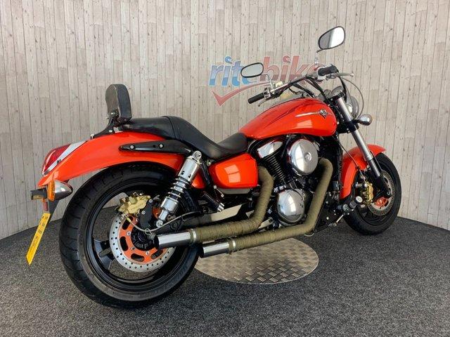 KAWASAKI VN1600 at Rite Bike