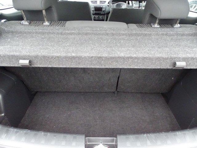 USED 2013 63 SUZUKI SWIFT 1.2 SZ3 3d 94 BHP - LONG MOT -  £30 ROAD TAX