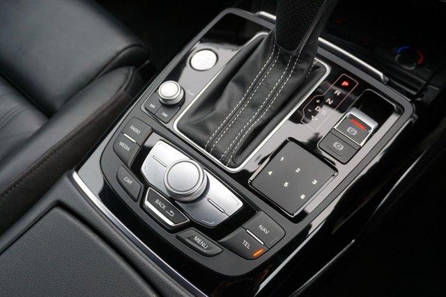 USED 2016 66 AUDI A7 3.0 SPORTBACK TDI QUATTRO BLACK EDITION 5d 215 BHP STUNNING CAR GREAT SPEC