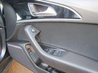 USED 2014 14 AUDI A6 2.0 AVANT TDI ULTRA BLACK EDITION 5d 188 BHP SAT/NAV, LEATHER, DAB, BLUETOOTH, TINTED GLASS, FRESHLY DIAMOND CUT ALLOYS, 5 SERVICES.....