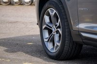 USED 2016 66 BMW X3 2.0 XDRIVE20D XLINE 5d 188 BHP