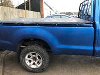 USED 2013 63 TOYOTA HI-LUX 2.5 HL2 4X4 2dr Single Cab Pickup Manual Incredibly Rare and with the Lowest Mileage One for Sale in the UK and NO VAT TO PAY 1 Former Keeper
