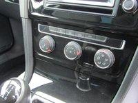 USED 2013 13 VOLKSWAGEN GOLF 2.0 GT TDI BLUEMOTION TECHNOLOGY 3d 148 BHP SAT/NAV, DAB, BLUETOOTH