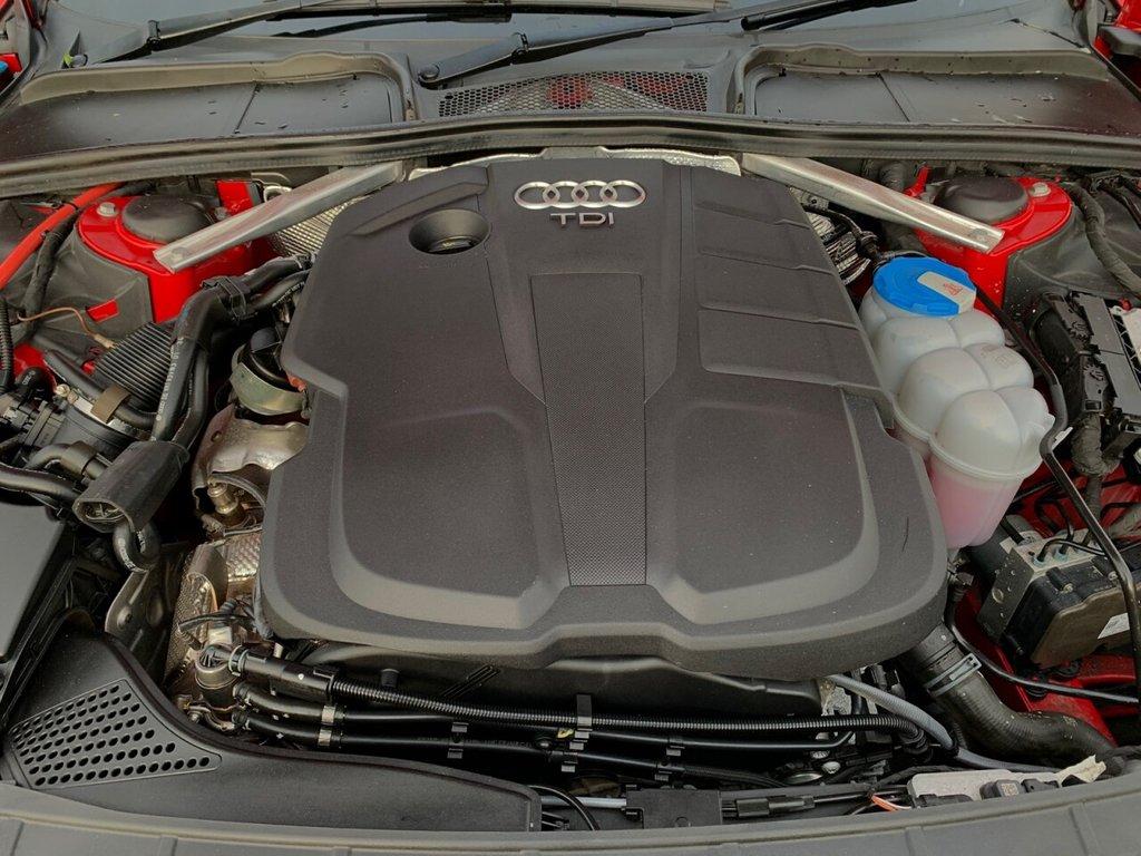USED 2016 66 AUDI A4 2.0 AVANT TDI ULTRA SE 5d 148 BHP