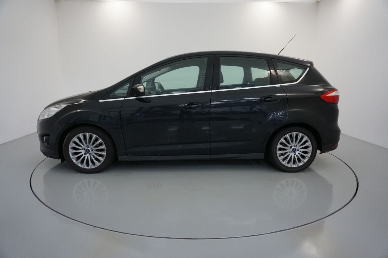 Used FORD C-MAX for sale