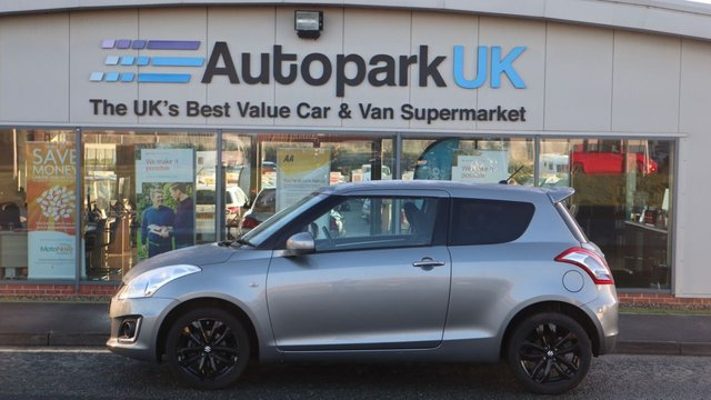 USED 2017 66 SUZUKI SWIFT 1.2 SZ-L 3d 94 BHP . LOW DEPOSIT OR NO DEPOSIT FINANCE AVAILABLE . COMES USABILITY INSPECTED WITH 30 DAYS USABILITY WARRANTY + LOW COST 12 MONTHS ESSENTIALS WARRANTY AVAILABLE FROM ONLY £199 (VANS AND 4X4 £299) DETAILS ON REQUEST. ALWAYS DRIVING DOWN PRICES . BUY WITH CONFIDENCE . OVER 1000 GENUINE GREAT REVIEWS OVER ALL PLATFORMS FROM GOOD HONEST CUSTOMERS YOU CAN TRUST .