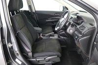 USED 2017 67 HONDA CR-V 1.6 I-DTEC SE PLUS NAVI 5d 158 BHP 1 OWNER   SAT NAV   REV CAM  