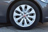 USED 2016 16 JAGUAR XE 2.0 PRESTIGE 4d 161 BHP 6 SPEED MANUAL FROM £239 PER MONTH