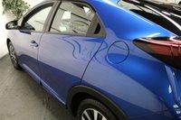 USED 2016 16 HONDA CIVIC 1.6 I-DTEC SE PLUS NAVI 5d 118 BHP