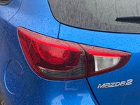 USED 2017 67 MAZDA 2 1.5 GT 5d 89 BHP * 5 SPEED * LOW MILEAGE CAR * 12 MONTHS FREE AA MEMBERSHIP *