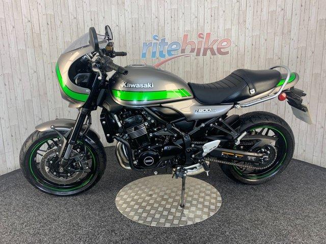 KAWASAKI Z900RS at Rite Bike