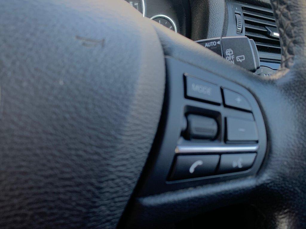 USED 2014 64 BMW X3 2.0 SDRIVE18D SE 5d 148 BHP