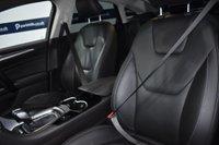 USED 2016 16 FORD MONDEO 2.0 TITANIUM HEV 4d 185 BHP ZERO TAX - PRIVACY GLASS