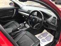 USED 2009 09 BMW 1 SERIES 2.0 116I SE 5d 121 BHP FULL LEATHER, FULL HISTORY