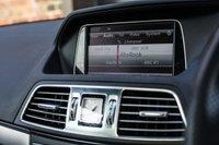 USED 2014 14 MERCEDES-BENZ E-CLASS 2.1 E220 CDI AMG SPORT 2d AUTO 170 BHP
