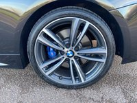 USED 2016 16 BMW 4 SERIES 3.0 430D M SPORT 2d 255 BHP