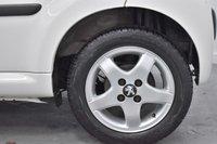 USED 2014 14 PEUGEOT 107 1.0 ALLURE 5d 70 BHP (ZERO ROAD TAX - LOW INSURANCE)