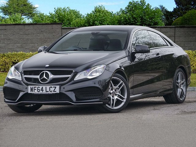 MERCEDES-BENZ E-CLASS at Tim Hayward Car Sales