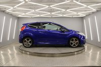 USED 2014 14 FORD FIESTA 1.6 ST-2 3d 180 BHP 7 SERVICES, FORD MONTUNE WITH CERTIFICATE, DAB, BLUE TOOTH
