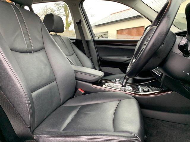 BMW X3 at PFF Cars