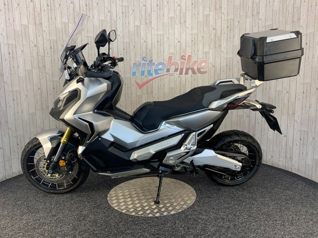 HONDA X-ADV at Rite Bike