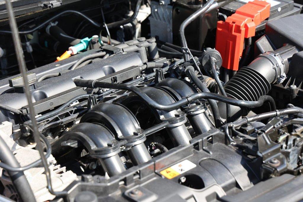 USED 2013 63 FORD FIESTA 1.2 ZETEC 5d 81 BHP