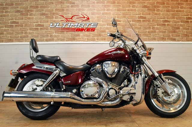 USED 2006 06 HONDA VTX1800 C-5  - FREE DELIVERY AVAILABLE