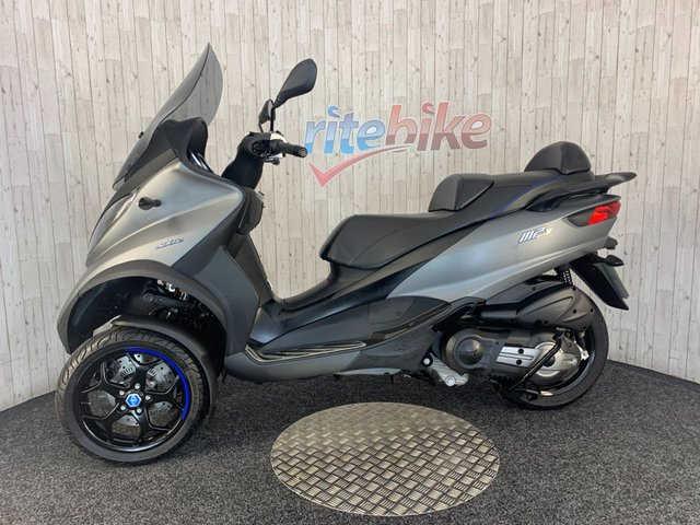 PIAGGIO MP3 at Rite Bike