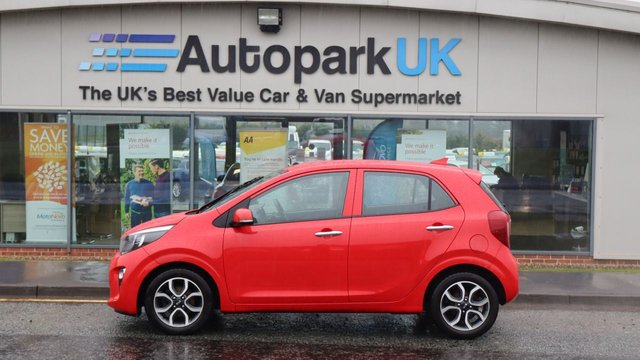 USED 2017 67 KIA PICANTO 1.2 3 5d 82 BHP . LOW DEPOSIT OR NO DEPOSIT FINANCE AVAILABLE . COMES USABILITY INSPECTED WITH 30 DAYS USABILITY WARRANTY + LOW COST 12 MONTHS ESSENTIALS WARRANTY AVAILABLE FROM ONLY £199 (VANS AND 4X4 £299) DETAILS ON REQUEST. ALWAYS DRIVING DOWN PRICES . BUY WITH CONFIDENCE . OVER 1000 GENUINE GREAT REVIEWS OVER ALL PLATFORMS FROM GOOD HONEST CUSTOMERS YOU CAN TRUST .